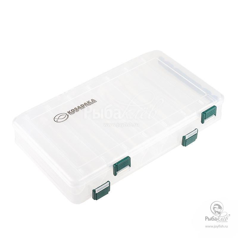 Коробка для Воблеров Kosadaka Tackle Box 1101