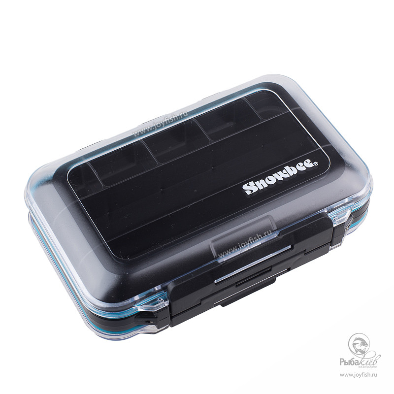 Коробка для Мушек на Трубках Snowbee Waterproof Tube Large коробка для мушек snowbee slit foam compartment waterproof fly box x large