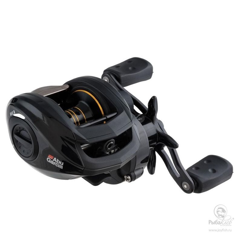 Катушка Мульт. Abu Garcia Pro Max Low Profile LH abu garcia revo3 sx hs hs l 10bb 7 1 1 bait casting reel super smooth low profile water drop wheel left right hand max drag 9kg