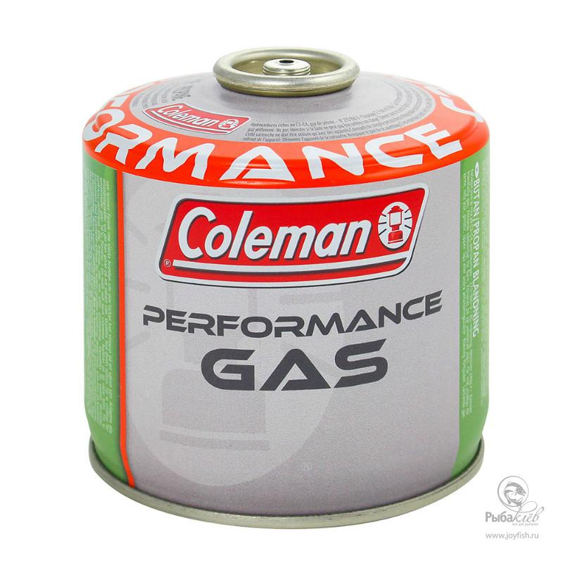 купить Газовый Баллон Coleman Perfomance C300 недорого