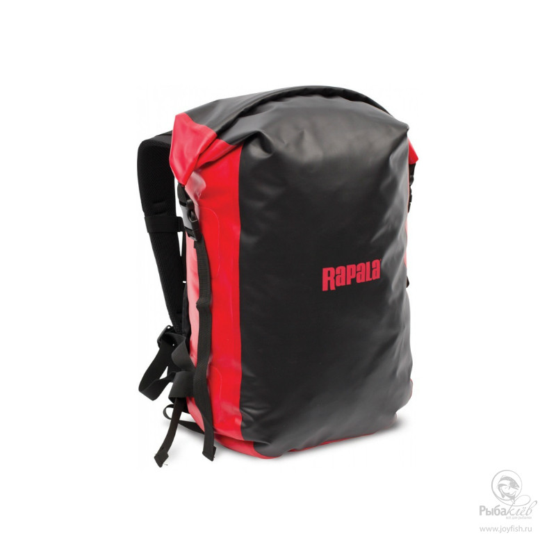Рюкзак Rapala Waterproof Backpack