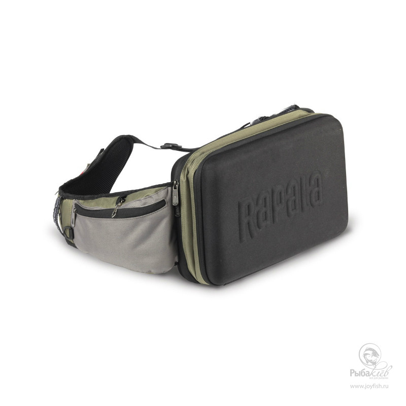 все цены на  Сумка для Приманок Rapala Magnum Sling Bag  онлайн