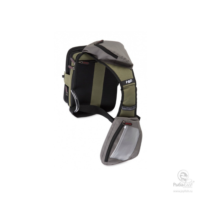 Сумка для Приманок Rapala Sling Bag Pro