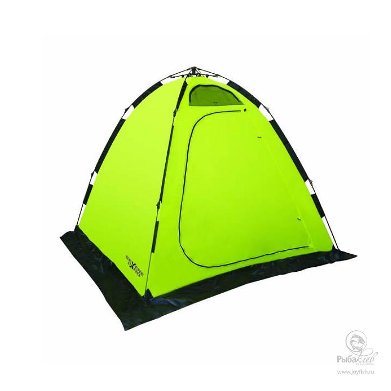 Палатка Зимняя Severland IT210 зимняя палатка медведь 4 купить