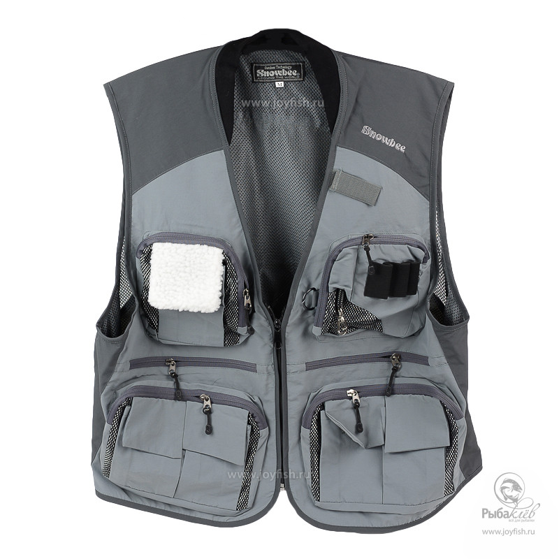 Жилет Snowbee Superlight Fly Vest