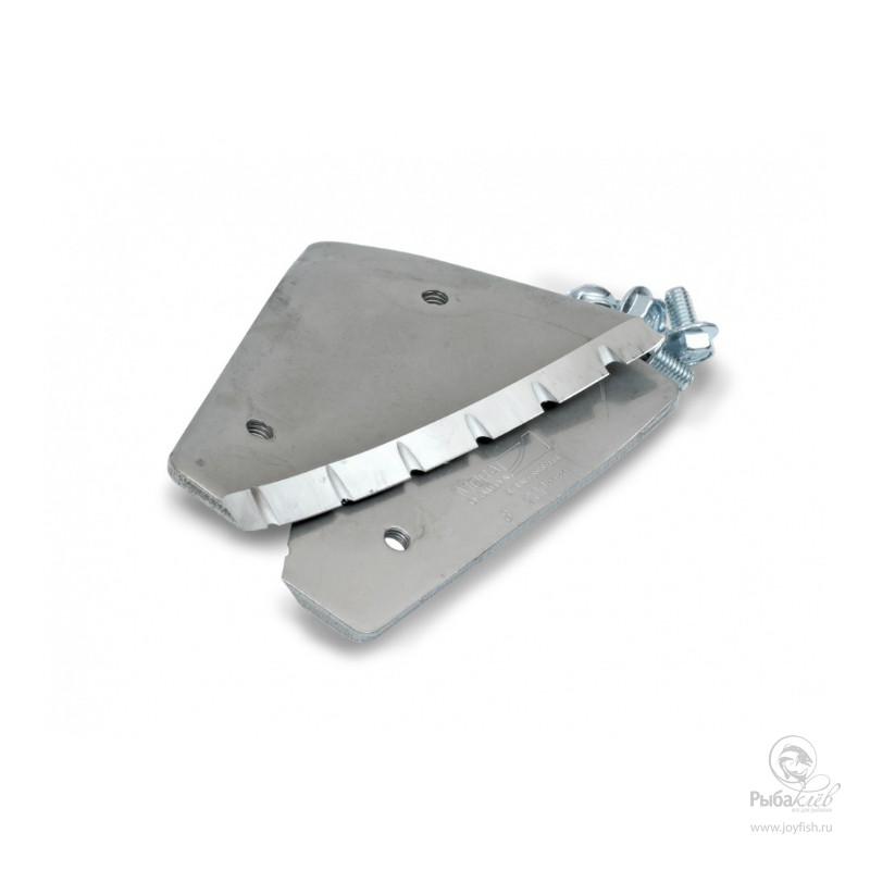 Ножи для Шнека Мотоледобура Mora Ice Arctic Power Drill