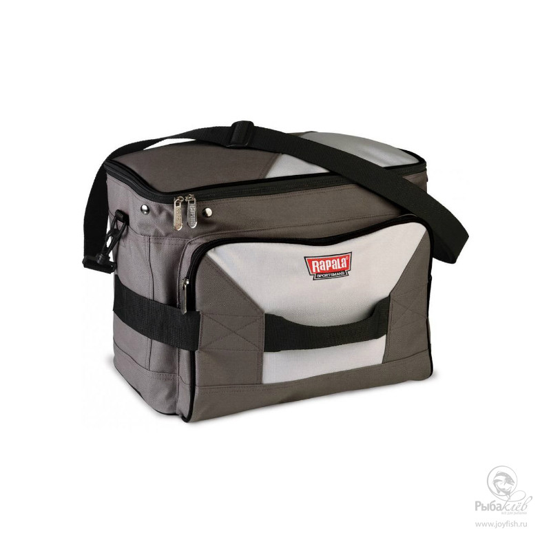 Сумка для Снаряжения Rapala Sportsmans 31 Tackle Bag