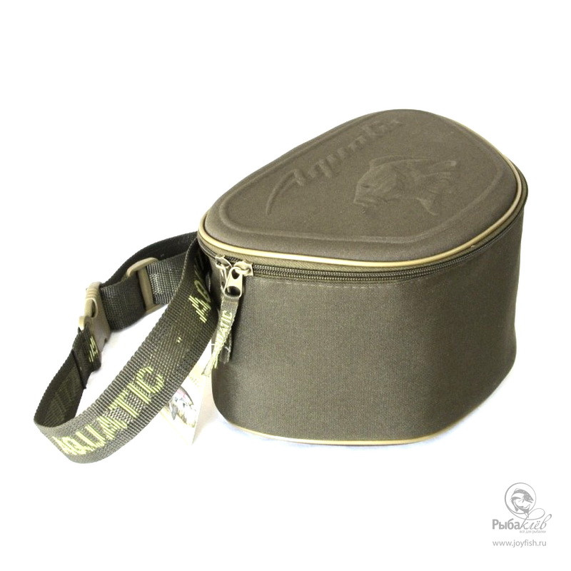 Сумка Поясная для Бойлов Aquatic С-24 сумка поясная для гвоздей и мелких инструментов truper 11516