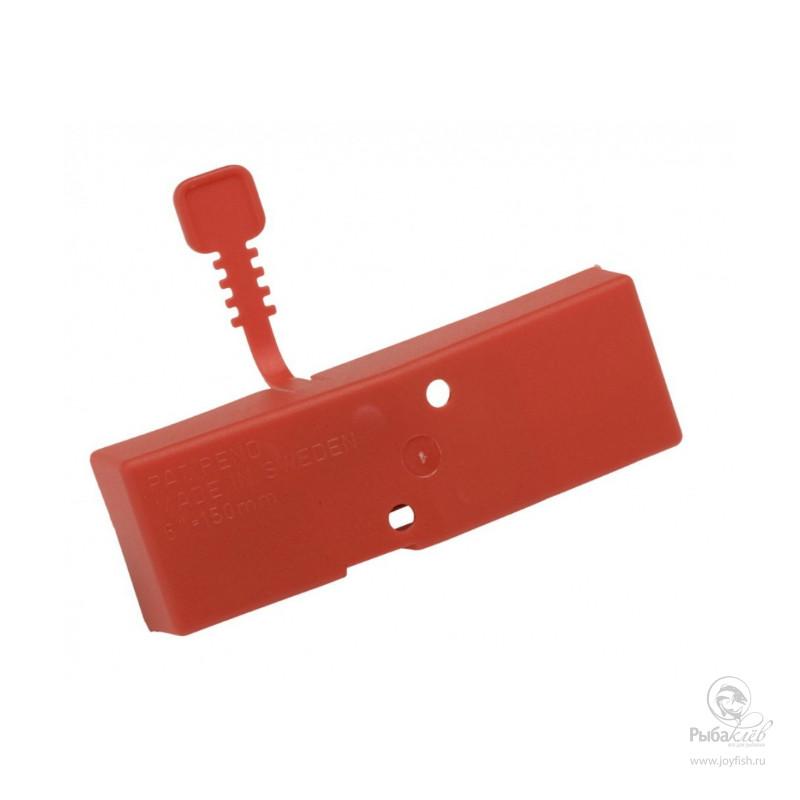 Чехол для Ножей Ледобура Mora Ice Easy/Spiralen mora ice винт барашек м6 для рукоятки ледобура mora ice