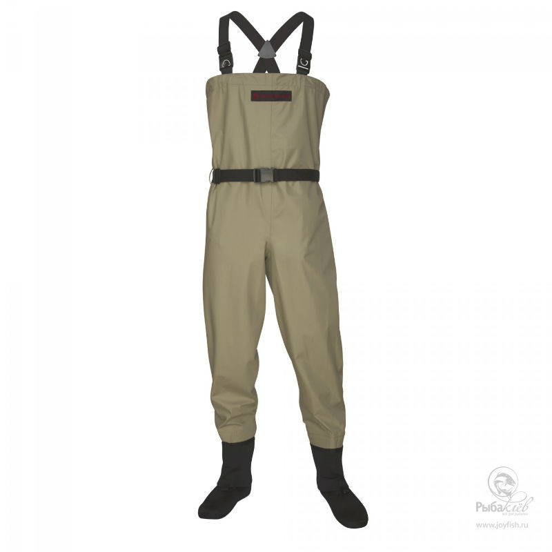 Вейдерсы Redington Crosswater Waders