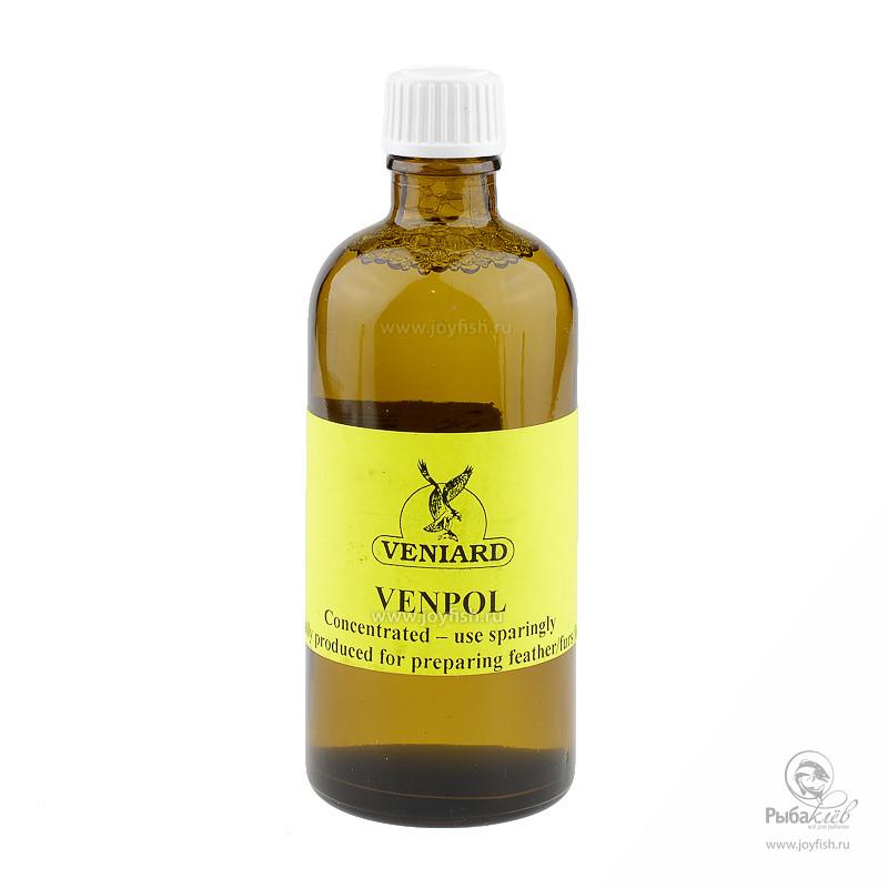 Обезжириватель для Окраски Меха и Перьев Veniard Venpol Detergent обезжириватель универсальный вершина 1л