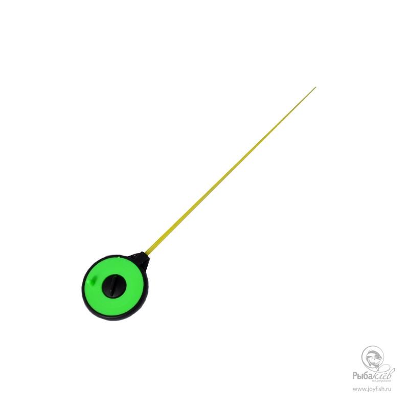 Удочка Зимняя Три Кита Спортивная удочка зимняя salmo precise drag зелён
