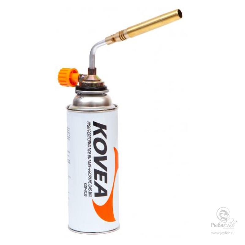Резак Газовый Kovea Brazing Torch цена и фото