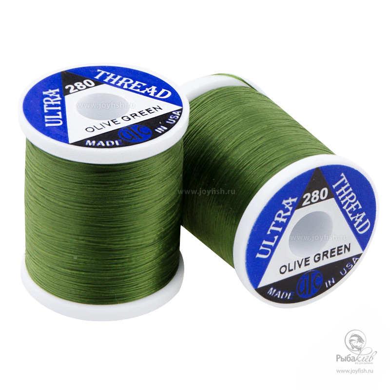 Монтажная Нить Utc Ultra Thread 280