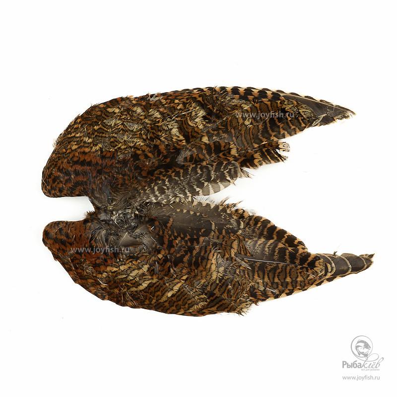 Крылья Вальдшнепа Veniard Woodcock Wings totem woodcock xxl