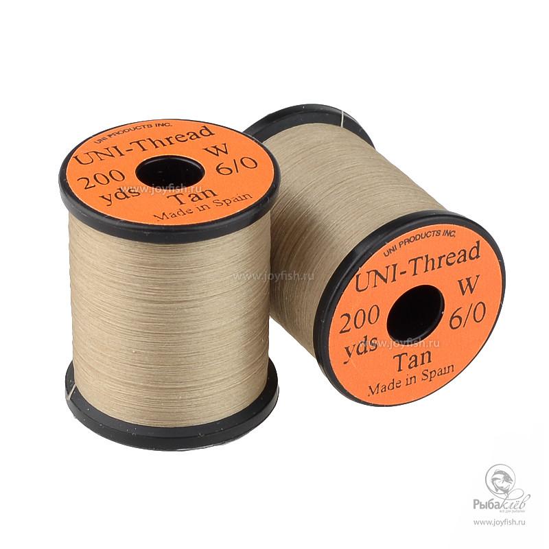Монтажная нить для вязания мушек цена 14