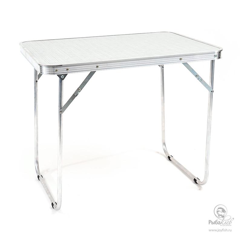Стол Складной Кедр 50х70см стол складной greenell ft 3 v2 цвет стальной 110 x 70 x 70 см