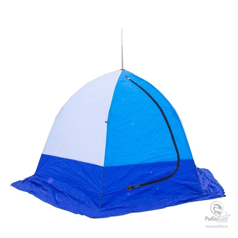 Палатка Зимняя Стэк Elite 2 зимняя палатка медведь 4 купить