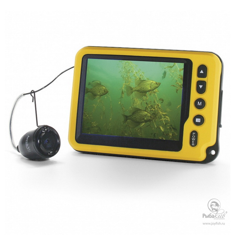 Камера Подводная Aqua-Vu Micro 2 подводная видеокамера aqua vu av micro plus with dvr