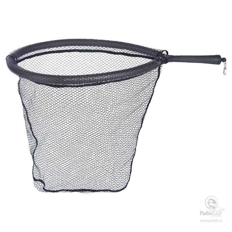 Подсак с Магнитным Держателем Balzer Wading Net with Magnetic Clip Large