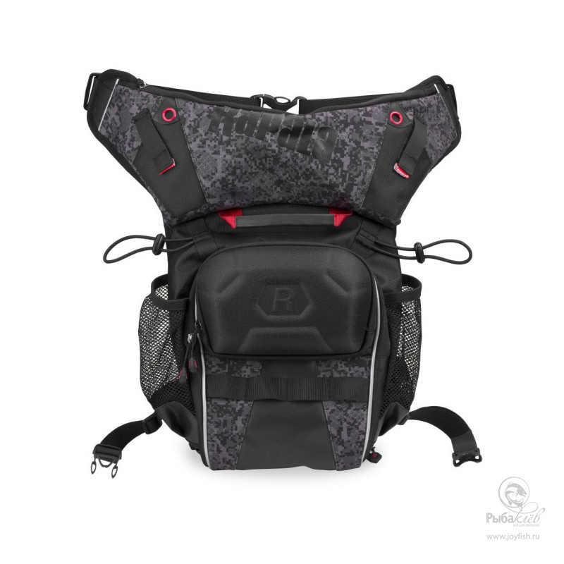 Сумка для Приманок Rapala Urban Hip Pack