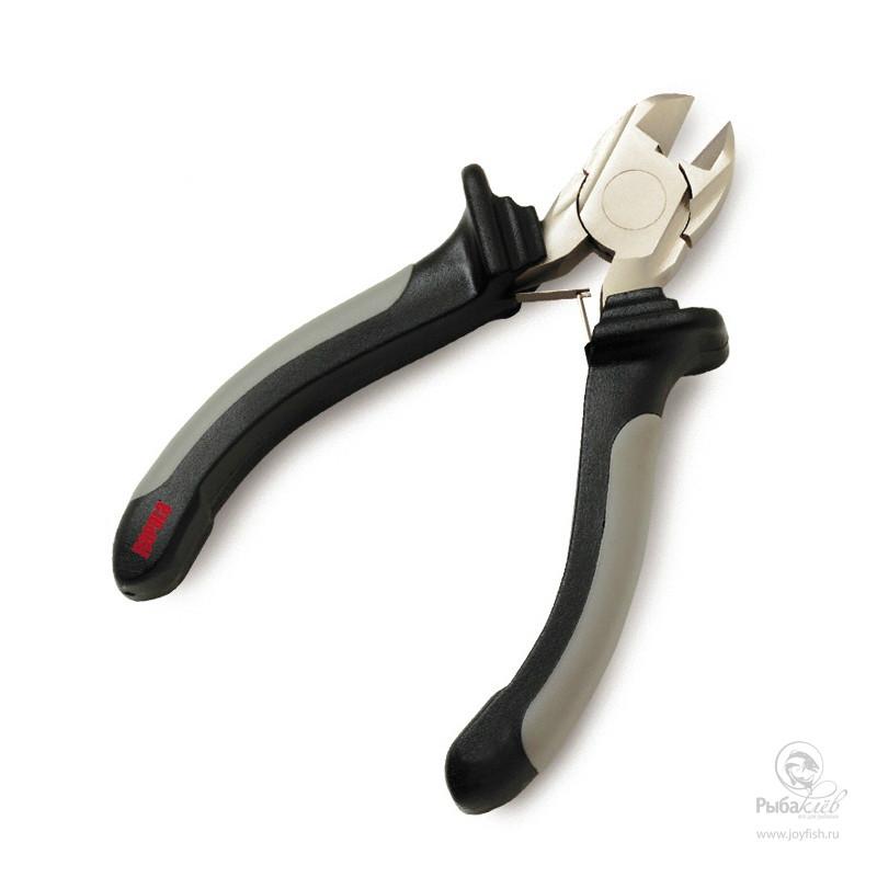 Бокорезы Rapala Mini Side Cutter