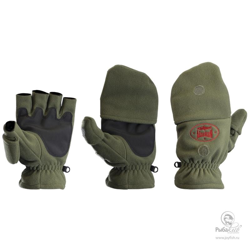 Перчатки-Варежки Alaskan Colville перчатки stella перчатки и варежки без пальцев