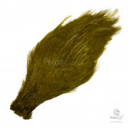 Скальп Петуха Wapsi Streamer Rooster Neck Dyed (Grade 1)
