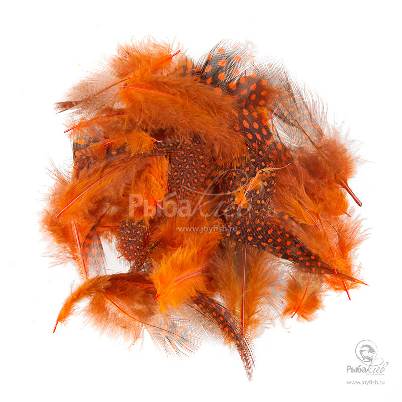 Перья Цесарки Veniard Guinea Fowl Plumage набор посуды tatonka camp set large