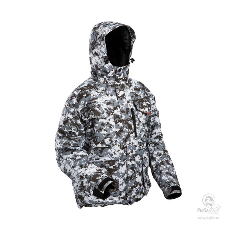 Куртка Rapala Interface