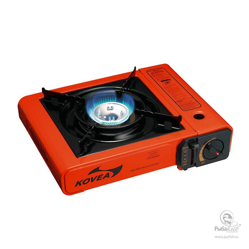 Плита Газовая Kovea Portable Range отсутствует книга пасхальной радости 50 дней от пасхи до пятидесятницы вдохновение на каждый день