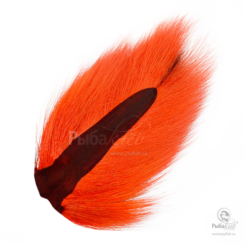 Хвост Оленя Wapsi Bucktail Medium