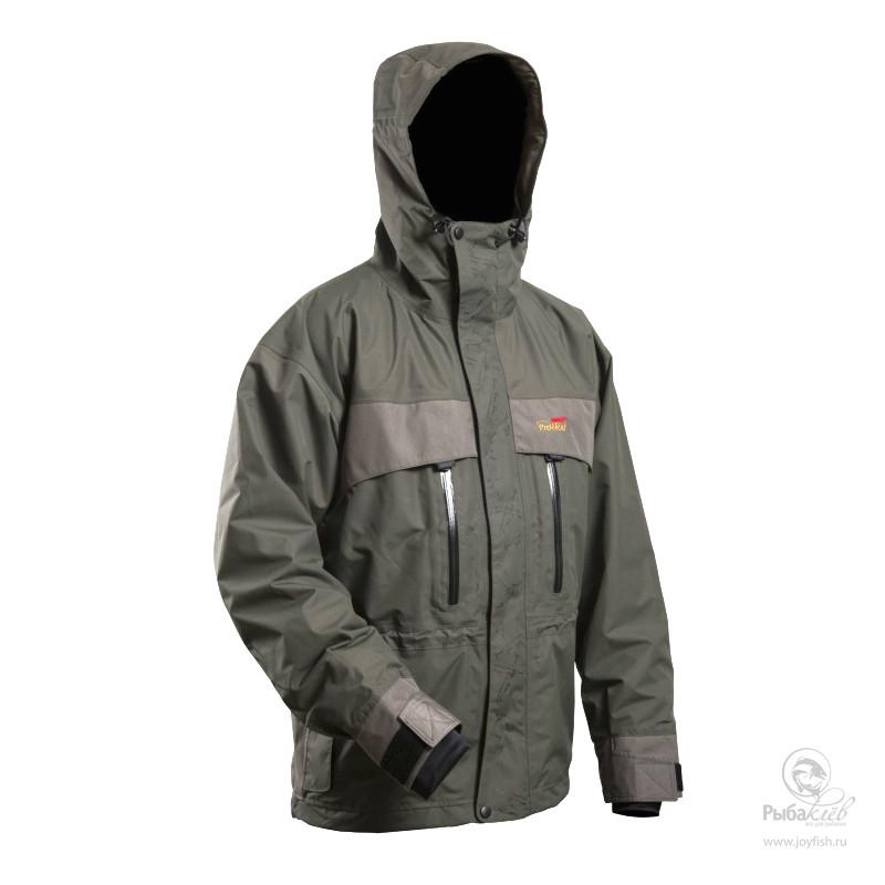 Куртка Rapala Original Parka