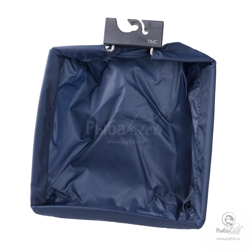Корзина для Мусора Tiemco Tying Dust Bag корзина для мусора grandeur agr wb 1174655