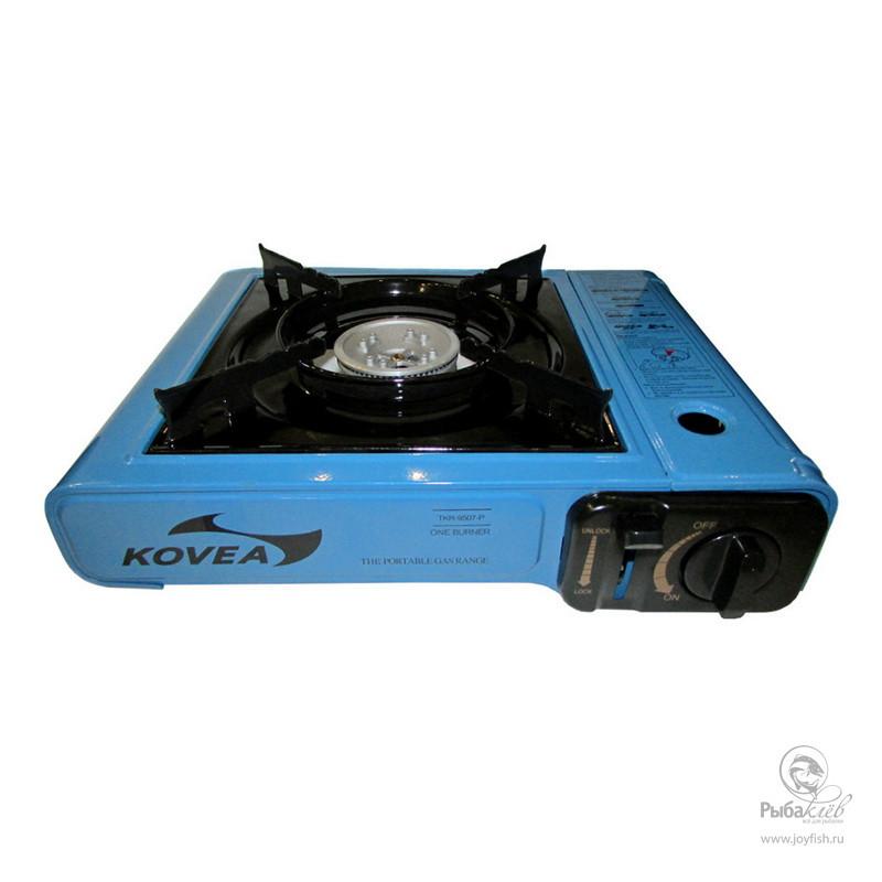 Плита Газовая Kovea Portable Range Universal