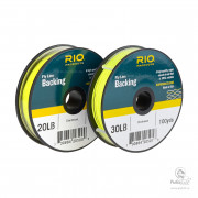 Бэкинг Rio Fly Line Backing 20lb