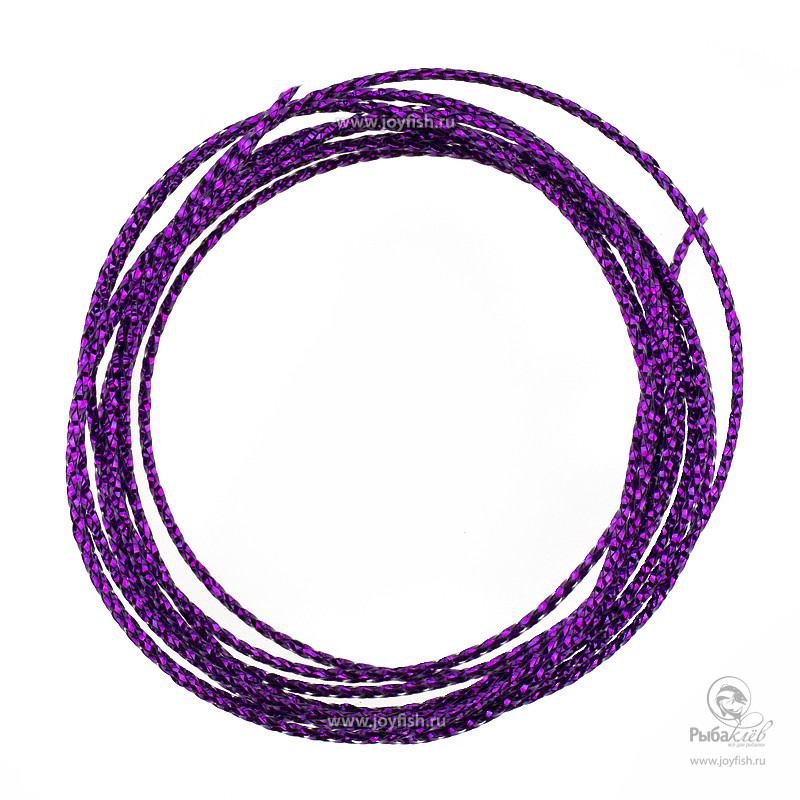 Люрекс Veniard Fine Mylar Braid