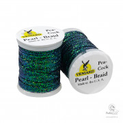 Люрекс Veniard Pearl Flat Braid