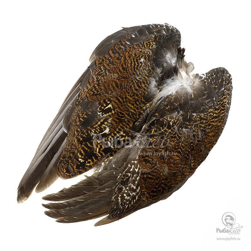 Крылья Куропатки Veniard Grouse Wings