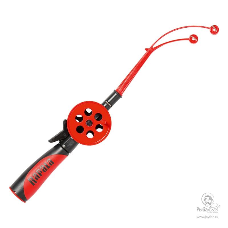 Удочка Зимняя Bumerang Special удочка зимняя akara 1808504 пробковая ручка с хлыстом ql d25 без тюльпана