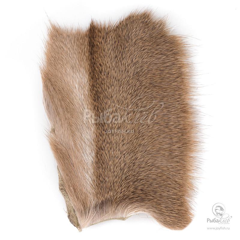 Мех Оленя Wapsi Deer Hock