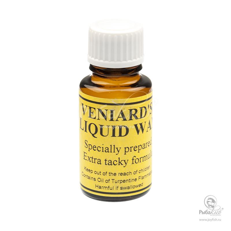Даббинговая Вакса Veniard Liquid Wax