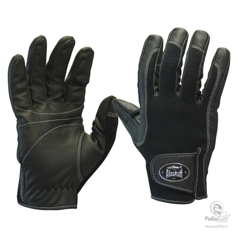 Перчатки Alaskan All Fingers перчатки herman перчатки