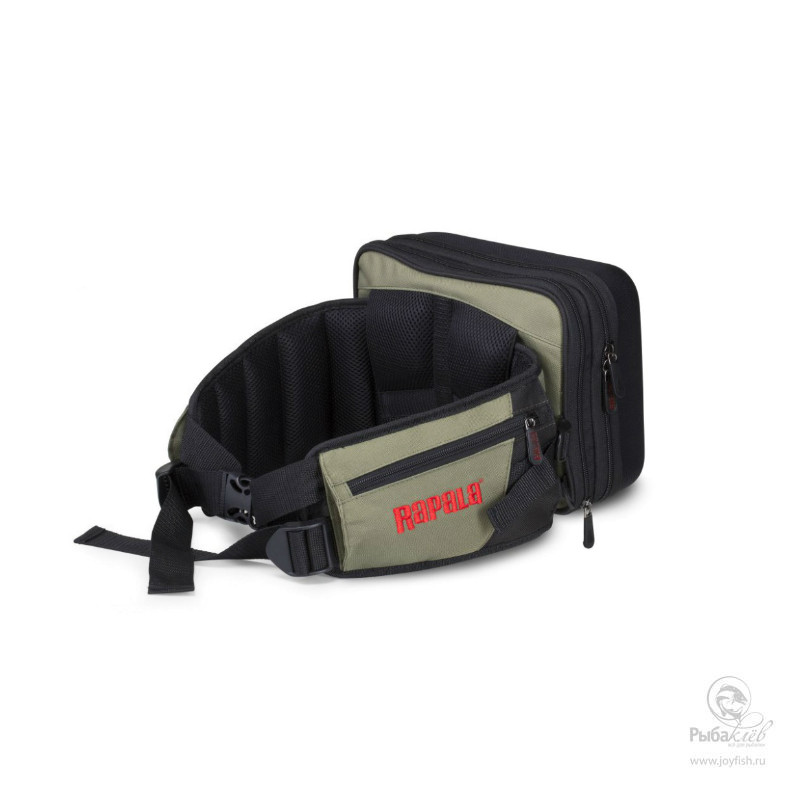 Сумка для Приманок Rapala Hybrid Hip Pack запчасть xlc sa t02 trekking saddle traveller ii lady