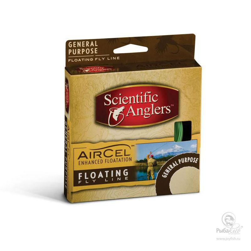 Шнур Нахлыстовый Scientific Anglers Air Cel Floating