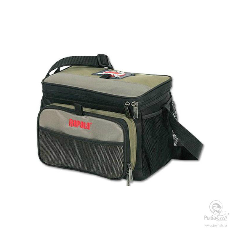 Сумка для Приманок Rapala Lite Tackle Bag