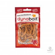Наживка Dynabait Dry Bloodworms