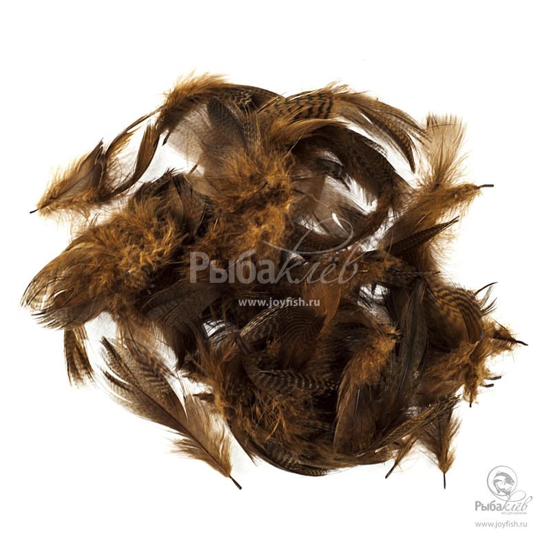 Перья Чирка Hareline Teal Flank Feathers