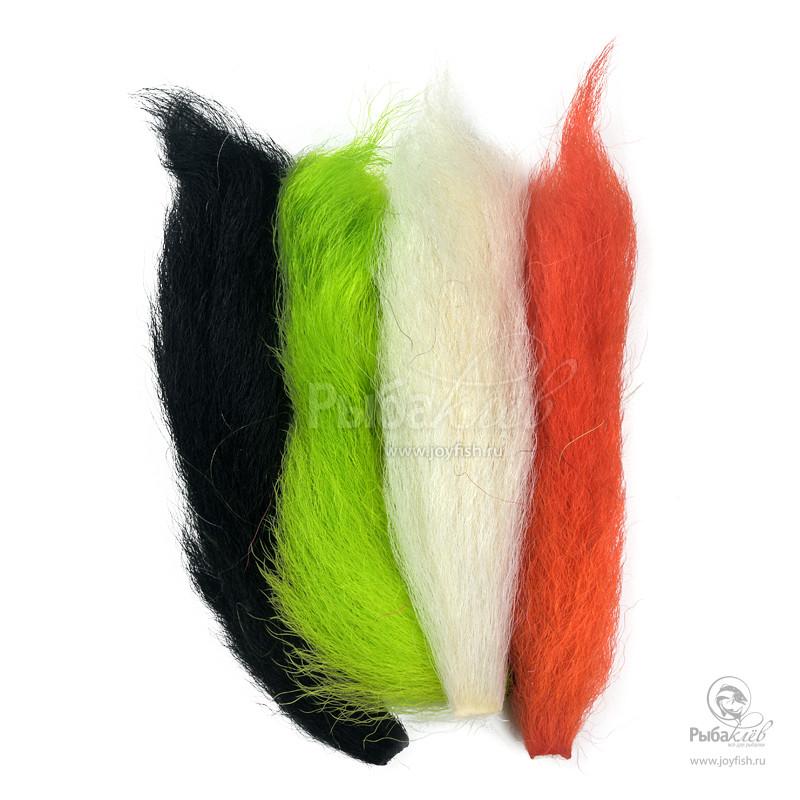 Набор Хвостов Теленка Joyfish Calf Tail Mix