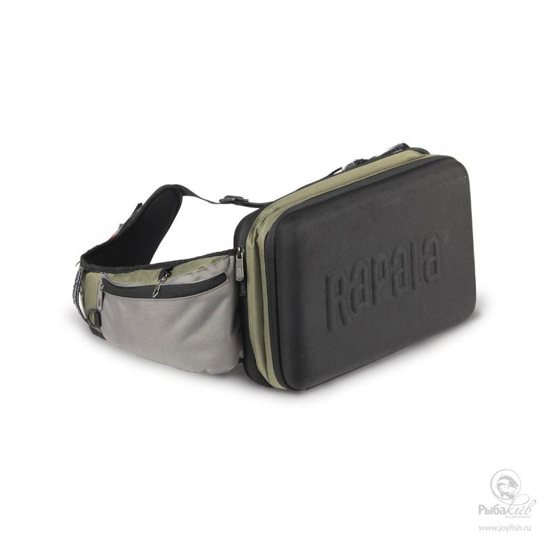 Сумка для Приманок Rapala Magnum Sling Bag